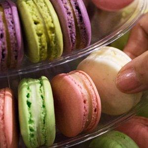 Famous Macarons